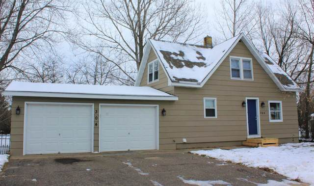 304 6th Street NW, Little Falls, MN 56345 (#5685840) :: Bos Realty Group
