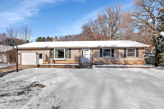 701 2 1/2 Street N, Sartell, MN 56377 (#5685909) :: Twin Cities South