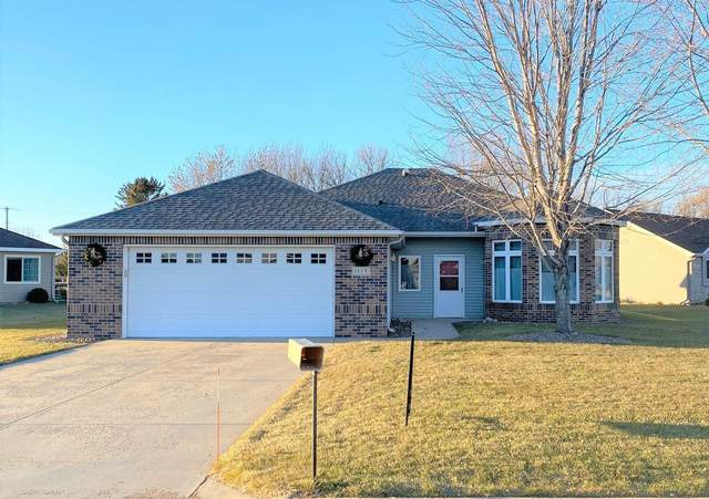 1113 Willow Pond Drive, Waite Park, MN 56387 (#5685946) :: Happy Clients Realty Advisors