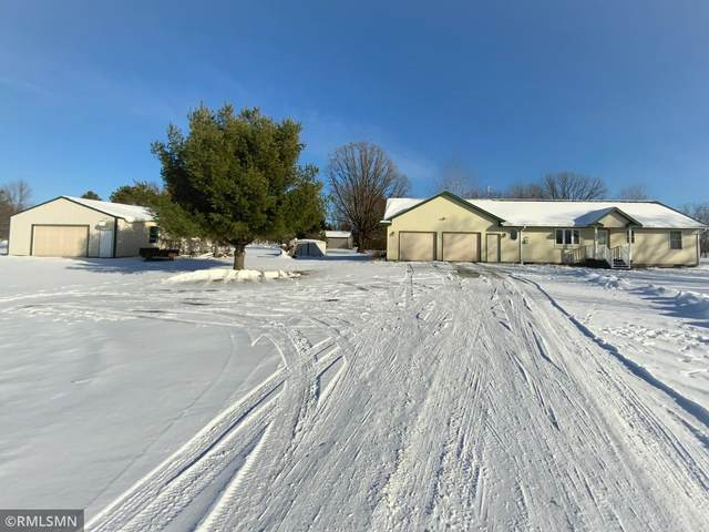 2596 Little Telander Drive, Mora, MN 55051 (#5686196) :: Tony Farah | Coldwell Banker Realty