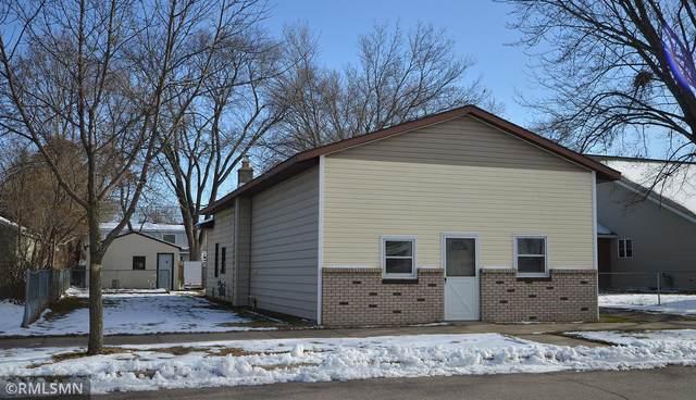 42 24th Avenue N, Saint Cloud, MN 56303 (#5686280) :: Tony Farah | Coldwell Banker Realty