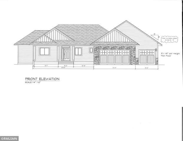 7384 255th, Wyoming, MN 55092 (#5686331) :: The Pietig Properties Group
