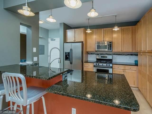 209 8th Street E #109, Saint Paul, MN 55101 (#5686784) :: Happy Clients Realty Advisors