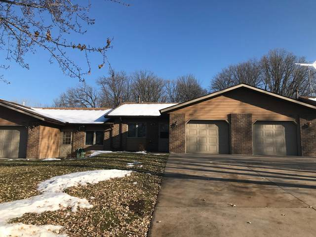 1035 4th Avenue NW, Milaca, MN 56353 (#5686997) :: Tony Farah | Coldwell Banker Realty