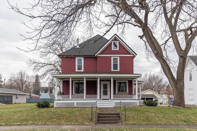 619 E Vine Street, Owatonna, MN 55060 (#5687014) :: Tony Farah   Coldwell Banker Realty
