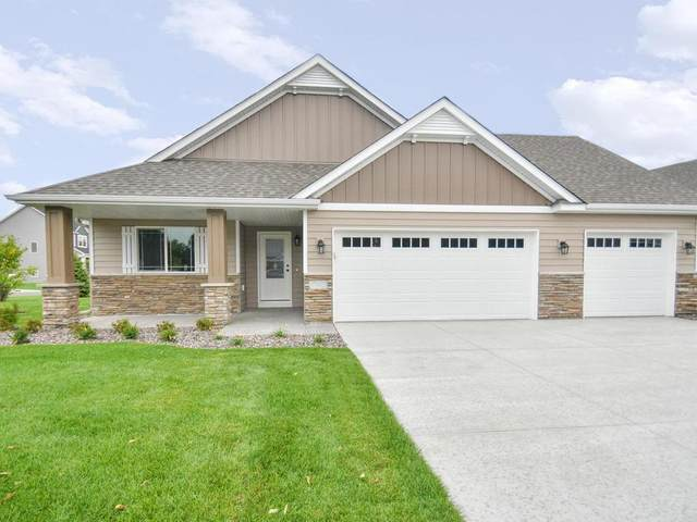 646 160th Lane NW, Andover, MN 55303 (#5687043) :: Tony Farah | Coldwell Banker Realty