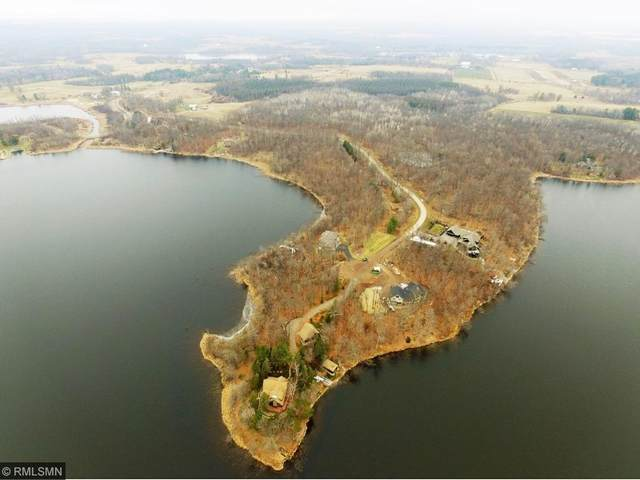 Lot 12 Vision Drive, Deerwood, MN 56444 (#5687052) :: The Pietig Properties Group