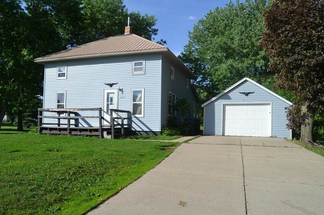 226 9th Street, Brewster, MN 56119 (#5687148) :: Straka Real Estate