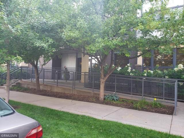 825 Berry Street #203, Saint Paul, MN 55114 (MLS #5687217) :: RE/MAX Signature Properties