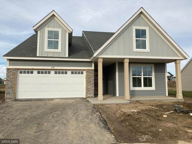 11318 Linden Way NE, Albertville, MN 55301 (#5687223) :: The Jacob Olson Team