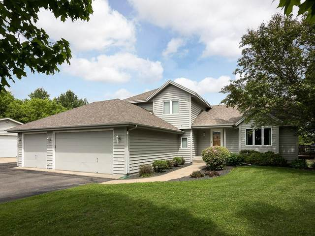 15555 Hampshire Avenue S, Savage, MN 55372 (#5687379) :: The Janetkhan Group