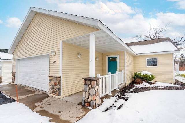 212 Bluffs Ridge Court, Duluth, MN 55811 (#5687454) :: Tony Farah   Coldwell Banker Realty