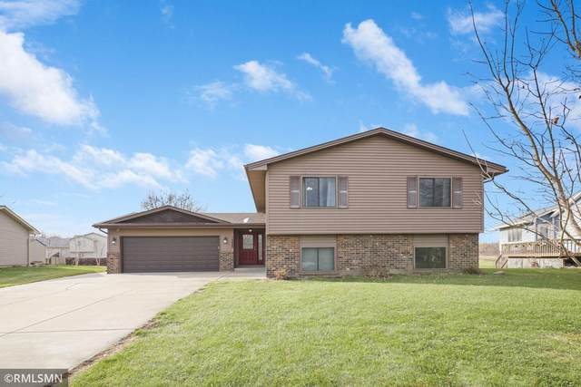 14880 Quentin Avenue S, Savage, MN 55378 (#5687521) :: The Janetkhan Group