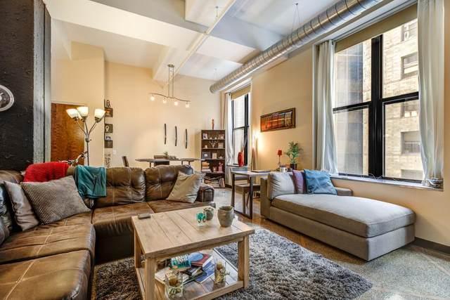 350 Saint Peter Street #604, Saint Paul, MN 55102 (#5687555) :: Straka Real Estate