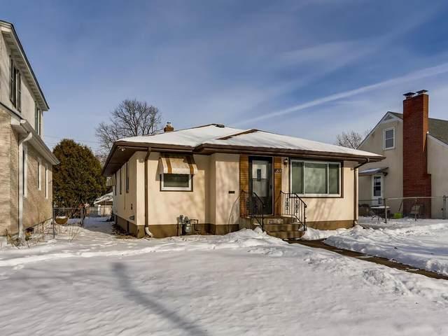 1815 Nebraska Avenue E, Saint Paul, MN 55119 (#5687615) :: Happy Clients Realty Advisors