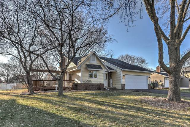 9575 Niagara Lane N, Maple Grove, MN 55369 (#5687806) :: HergGroup Northwest