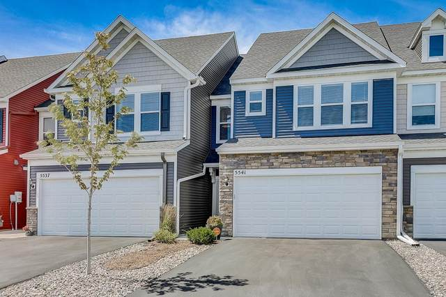 5541 Yucca Lane N, Plymouth, MN 55446 (#5687868) :: The Pietig Properties Group