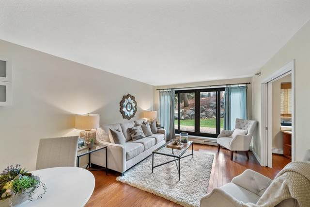 48 Groveland Terrace B108, Minneapolis, MN 55403 (#5687919) :: Holz Group