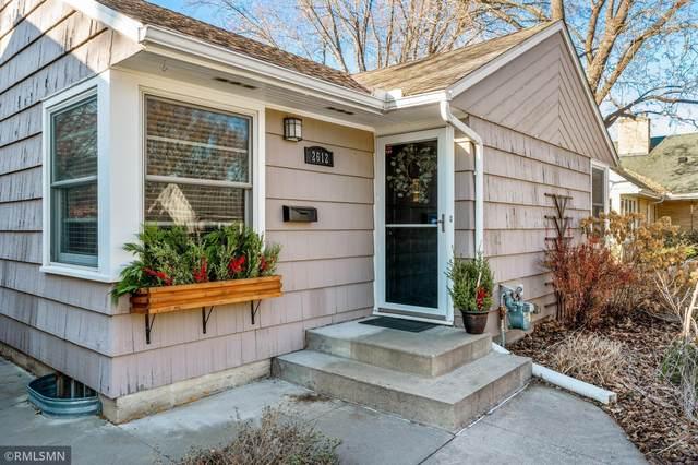 2612 Webster Avenue S, Saint Louis Park, MN 55416 (#5687922) :: The Preferred Home Team