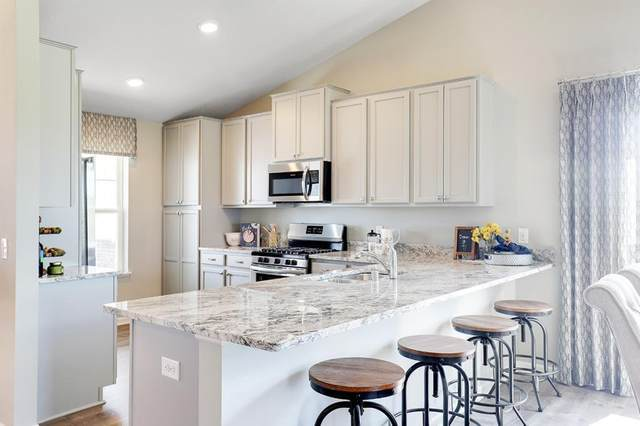 1800 Fields Drive, Carver, MN 55315 (#5687948) :: Holz Group