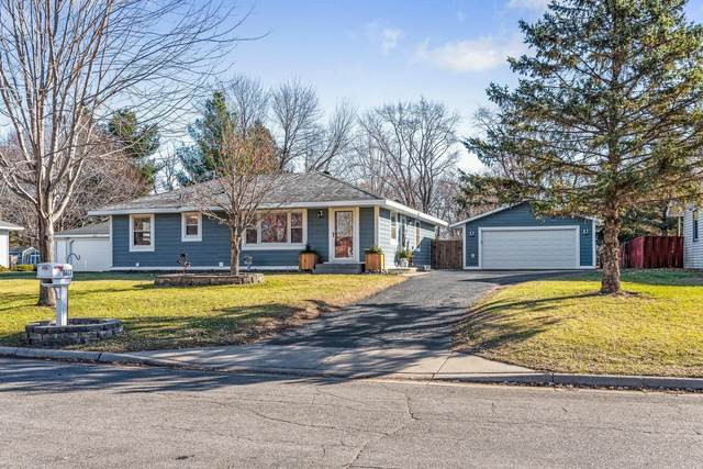 8417 Heron Avenue S, Cottage Grove, MN 55016 (#5688029) :: The Smith Team