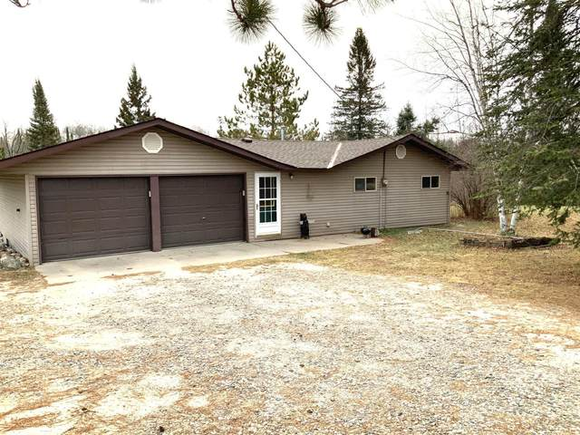 34743 County Road 42 Road, Effie, MN 56639 (#5688032) :: Twin Cities South