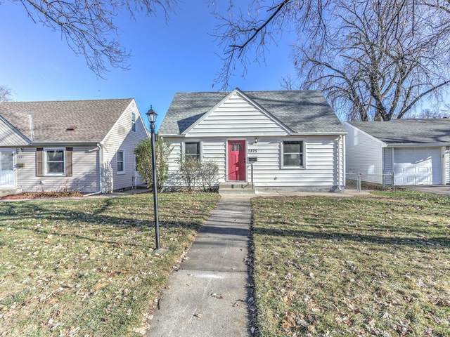 2825 Blackstone Avenue S, Saint Louis Park, MN 55416 (#5688158) :: The Preferred Home Team