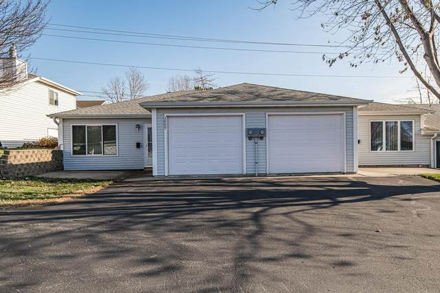 3009 25th Street NW, Rochester, MN 55901 (#5688162) :: Twin Cities South