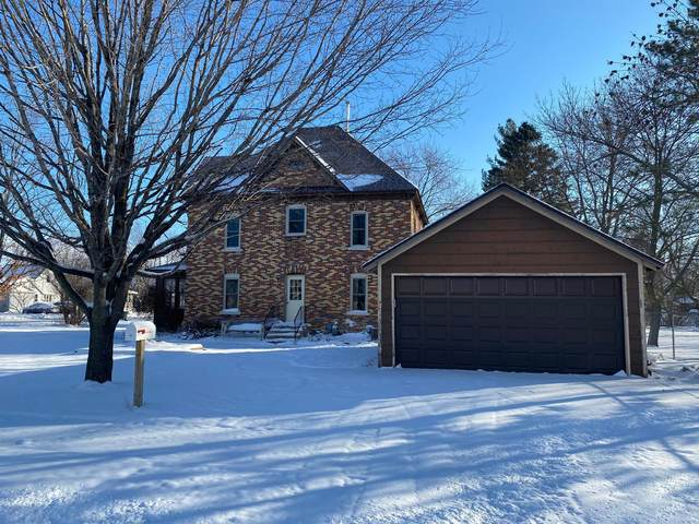 419 W Mill Street, Paynesville, MN 56362 (#5688173) :: Twin Cities South