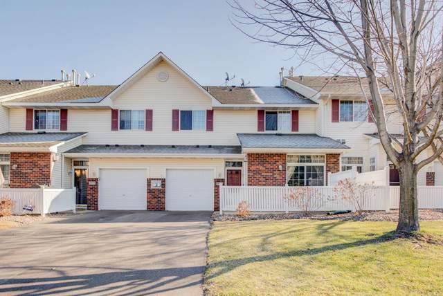 17975 Cobblestone Way, Eden Prairie, MN 55347 (#5688256) :: Tony Farah | Coldwell Banker Realty