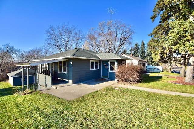 217 4th Avenue N, Sauk Rapids, MN 56379 (#5688303) :: Twin Cities South