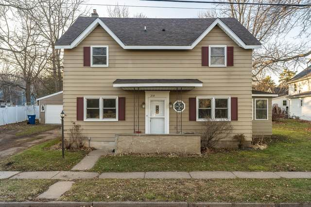 218 State Street S, Bayport, MN 55003 (#5688331) :: Bos Realty Group