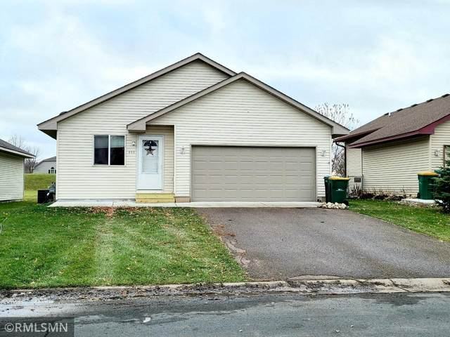 802 Juniper Lane NW, Montgomery, MN 56069 (#5688336) :: Twin Cities South