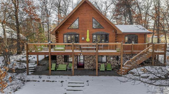 8928 Breezy Point Drive, Breezy Point, MN 56472 (#5688451) :: Bre Berry & Company