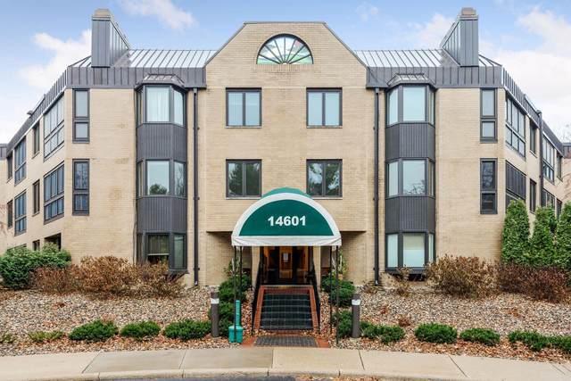 14601 Atrium Way #319, Minnetonka, MN 55345 (#5688486) :: Tony Farah | Coldwell Banker Realty