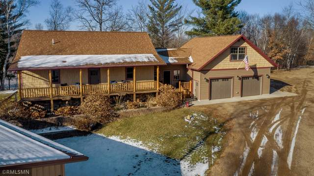 2506 100th Street SW, Nisswa, MN 56468 (#5688631) :: Twin Cities South
