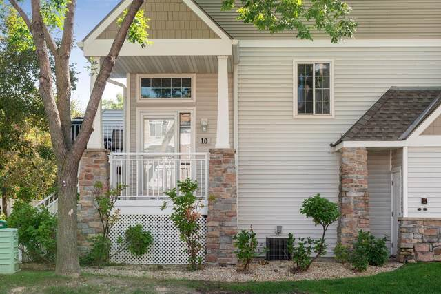 7645 Garfield Avenue #10, Richfield, MN 55423 (#5688645) :: The Janetkhan Group
