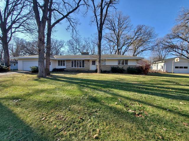 1965 4th Avenue N, Sartell, MN 56377 (#5688649) :: Twin Cities South