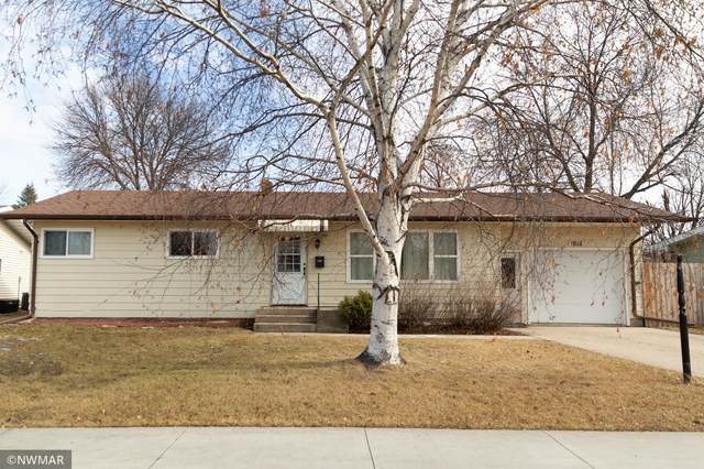 1618 Radisson Road, Crookston, MN 56716 (#5688829) :: Twin Cities Elite Real Estate Group | TheMLSonline