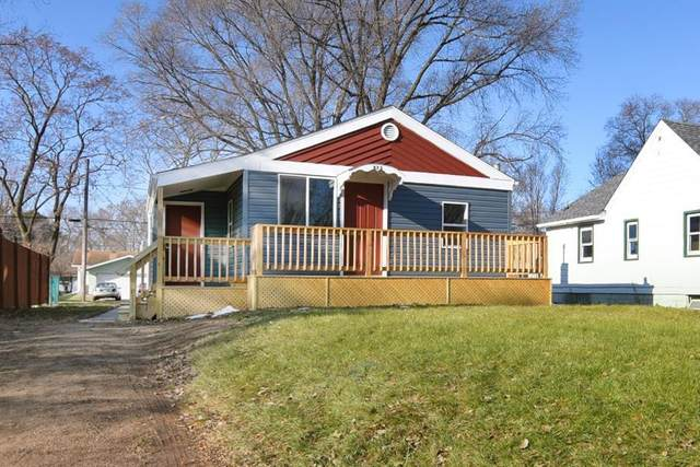 825 20th Avenue N, Saint Cloud, MN 56303 (#5688831) :: Twin Cities South