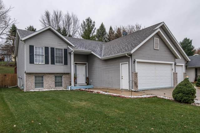 1328 50th Street NW, Rochester, MN 55901 (#5688881) :: Twin Cities South