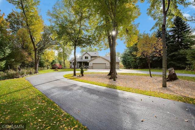 20771 Hoover Court NW, Elk River, MN 55330 (#5689035) :: The Jacob Olson Team