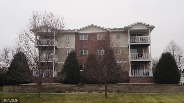 300 Whispering Lane #108, Hastings, MN 55033 (#5689039) :: Servion Realty