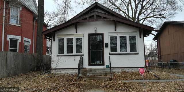 1612 Thomas Place N, Minneapolis, MN 55411 (#5689050) :: Twin Cities South