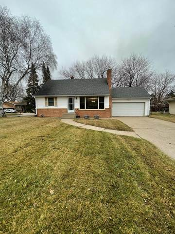 1524 Christensen Avenue, West Saint Paul, MN 55118 (#5689057) :: Servion Realty