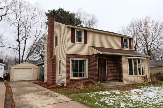 912 10th Street SE, Rochester, MN 55904 (#5689090) :: Twin Cities South