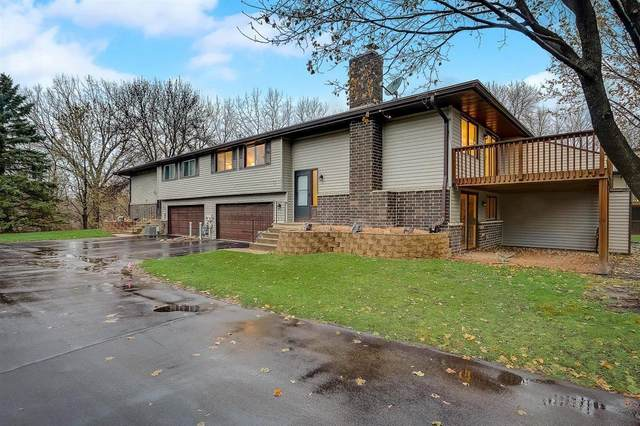 10706 Cavell Road, Bloomington, MN 55438 (#5689225) :: Servion Realty