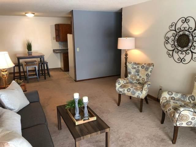 3431 Kent Street #807, Shoreview, MN 55126 (MLS #5689323) :: RE/MAX Signature Properties