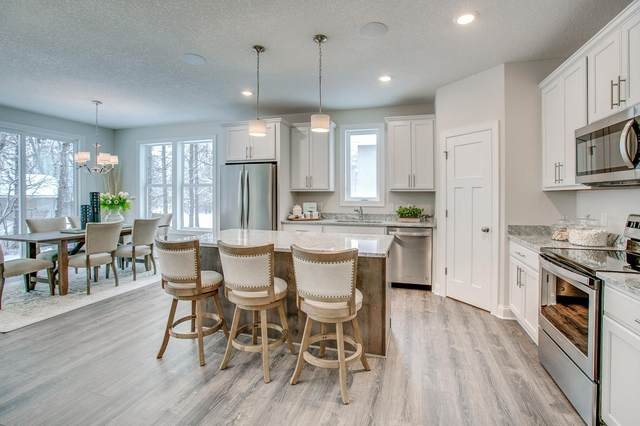 1401 Bluff Border Road, New Richmond, WI 54017 (#5689342) :: Twin Cities South