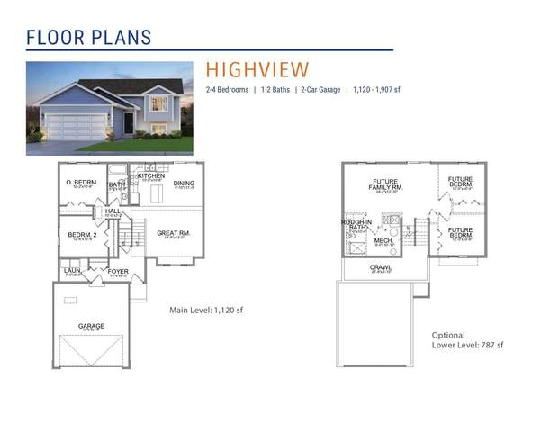 1267 Legacy Parkway, New Richmond, WI 54017 (#5689344) :: Twin Cities South